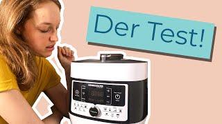 """""""Mein Hans"""" im Test - besser als der Instant Pot?"""