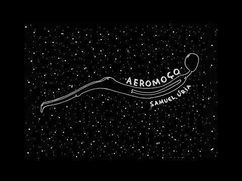 SAMUEL ÚRIA - AEROMOÇO