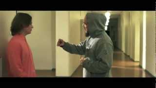 Pyhimys & Medium   Nyt Feat. Arto Tuunela (Official Video)