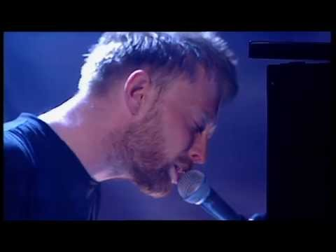 Thom Yorke - Analyse (Live) - High Quality