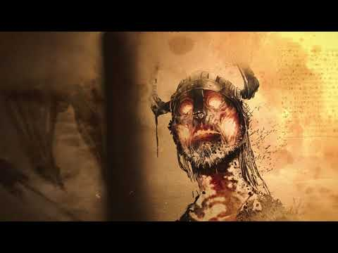 The Lost Pages of Norse Myth0:  Rise of The Draugr de God of War
