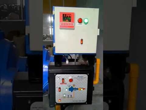 Gas Modulating Burner