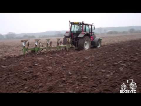 Dowdeswell plough