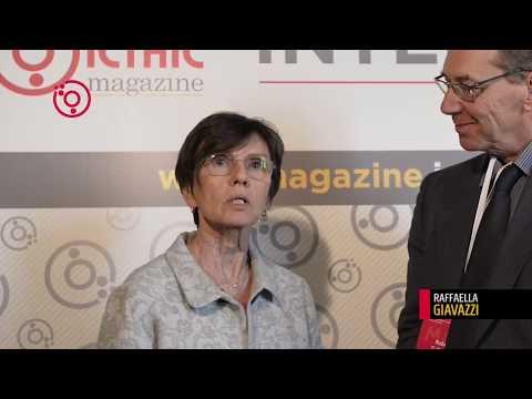Raffaella Giavazzi