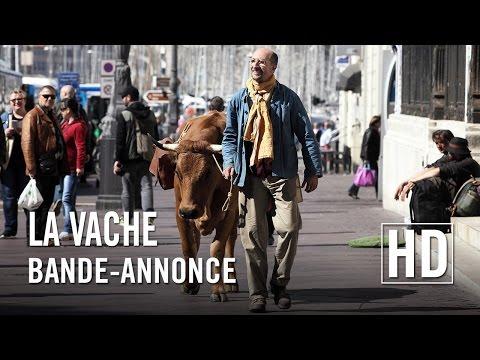 La Vache - Bande annonce officielle HD