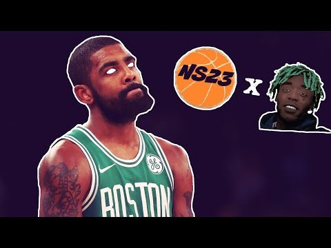 Kyrie Irving Mix -