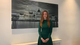 Видеообращение Посольства Венгрии в связи с празднованием Дня славянской письменности и культуры