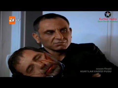 Polat ve Memati Ersoyu Öldürüyor Özel YAPIMDIR