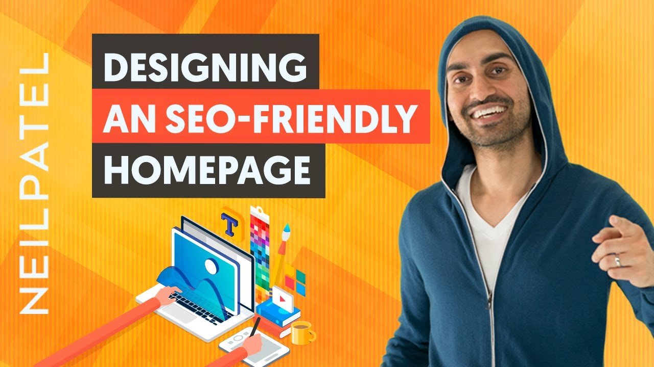 How to Design A Beautiful Homepage That Ranks on Google