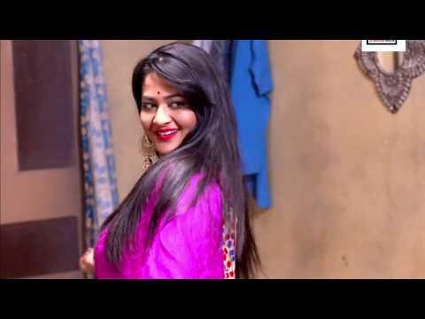 Serial Actress Hot Dance in Beautiful Desinger Saree ¦ Zhigzhag Media | super viral videos