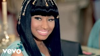 Nicki Minaj & Drake - Moment 4 Life (Clean Version)