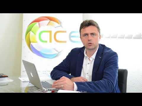 Sprijinim antreprenoriatul în regiunea SUD-MUNTENIA (ACE)