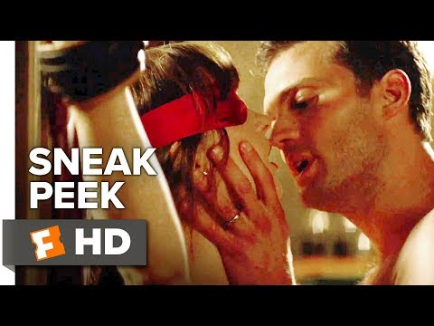 New Movie Clip for Fifty Shades Freed