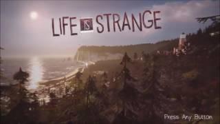 「Life is Strange」- 【Main Menu Theme】 - Ukulele version - OST
