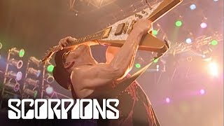 Scorpions Still Loving You Rock You Like A Hurricane Amazonia Part 5 Video