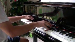 【ピアノ】Reikenzan: Hoshikuzu-tachi no Utage (霊剣山 星屑たちの宴) OP (Piano Cover)