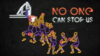 Dipha Barus - No One Can Stop Us