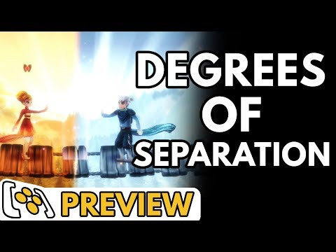 , title : 'Degrees of Separation Preview | HOT AND COLD (like Katy Perry)'