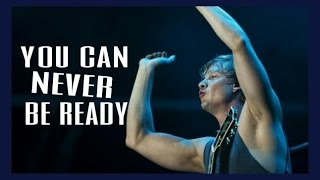 You Can Never Be Ready   Sunrise Avenue (OFFICIAL LYRIC VIDEO)