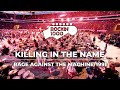 Killing In The Name - Rage Against The Machine (1000 Musicians Cover in Frankfurt)