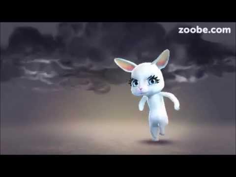 Zoobe Зайка Что такое опыт?