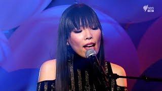 Dami Im - Sound Of Silence - Australia's No.1 Eurovision Song - SBS TV