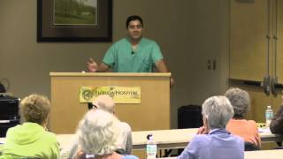 Waterman Wellness Presents Samir Guru, DO
