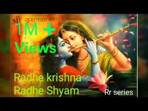 Download Radhe Krishna Radhe Shyam Dhun By Jagjit Singh Full Audio