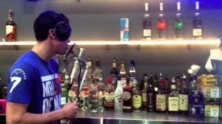 Timeflies Tuesday - Alcohol