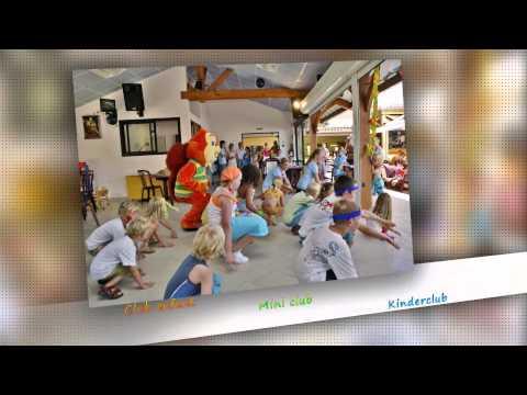 Vidéo du Camping Les Peneyrals