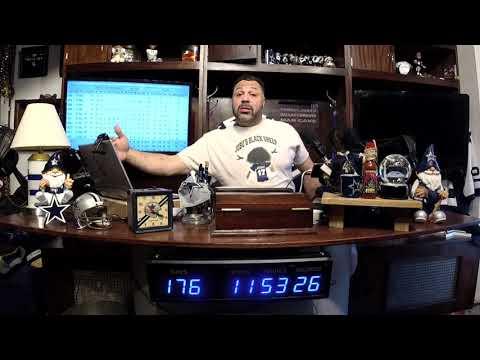 Jason Hatcher throws Romo under the Bus believes in Dak