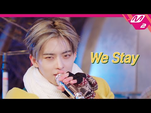 [최초공개] 빅톤(VICTON) - We Stay (4K) | VICTON COMEBACKSHOW '…