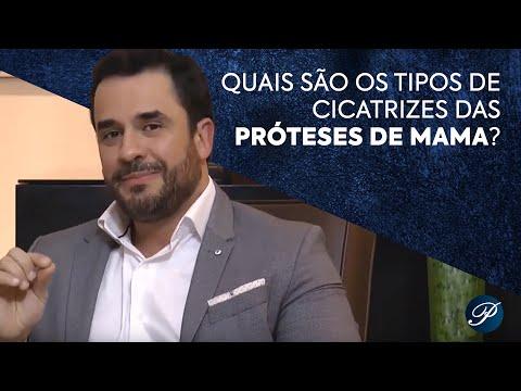 Clínica Dr. Ricardo Proto - Próteses de Mama