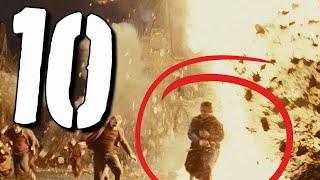 10 tragicznych wypadków na planie filmowym [feat. Dafuq+]