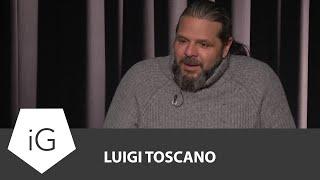 Im Gespräch mit Luigi Toscano - Gegen das Vergessen