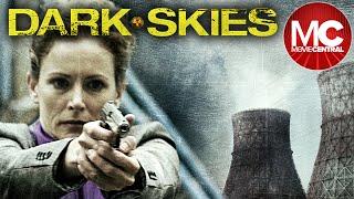 Dark Skies (Black Rain) | Full Action Sci-Fi Movie