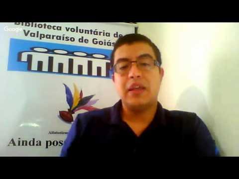 Convite@Leitura. Viva o povo brasileiro. 3/8
