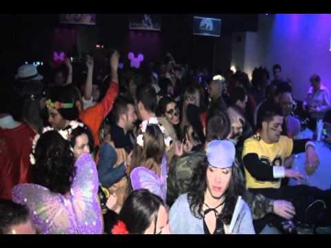 Carnaval 2013 - La sala baobab