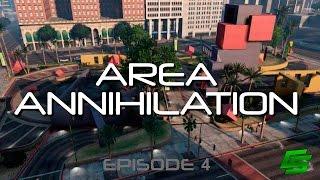 Cryptic Stunting Area Annihilation - Legion Square - Episode 4