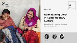Reimagining Cloth in Contemporary Culture