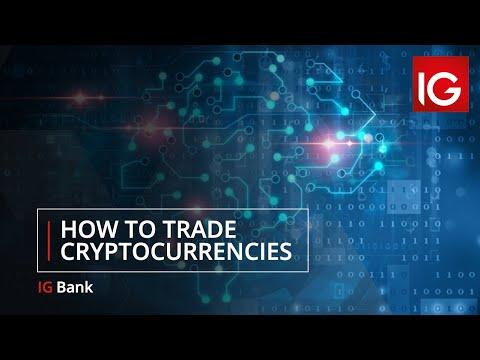 Como ser trader de bitcoin