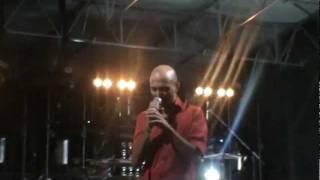 Strade -  Subsonica Live @ Legnano 17 settembre 2011