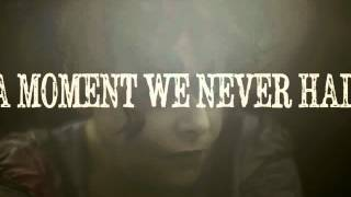 A Moment We Never Had by Angela McCluskey