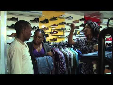 Mwanamke na mwanaume, nani muongo? Swahili comedy with Mau - Minibuzz Tanzania