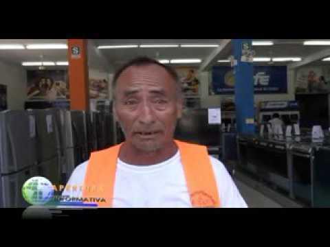 Cliente denuncia que Tiendas EFE lo estafó