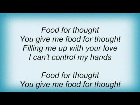 10cc - Food For Thought Lyrics