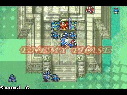Project Exile GBA