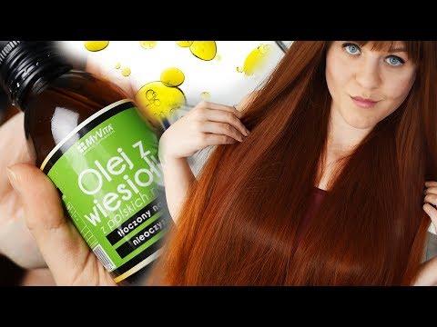 Jak wzmocnić korzenie włosów na rolce