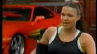Форсаж (The Fast and the Furious), The Fast and the Furious
