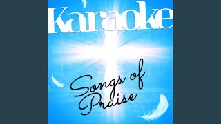 When King Jesus Calls His Children Home (In the Style of the Judds) (Karaoke Version)
